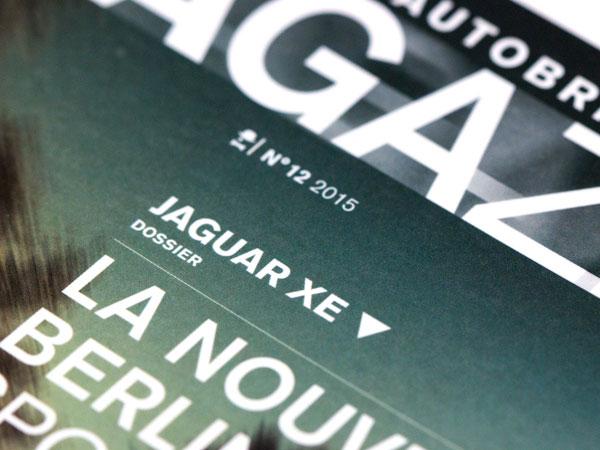 Bontron Graphisme Genève Autobritt Magazine