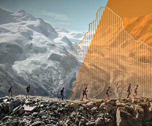Ultraks Zermatt communication